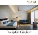 판매 (HD629)를 위한 현대 디자인 호텔 침실 가구