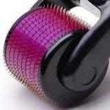 Rullo di titanio degli aghi del rullo 540 di Microneedle Derma dell'acciaio inossidabile del rullo di Derma