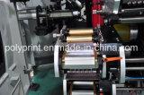 Machine à imprimer en tasse en plastique à surface courbe