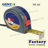 5mのプラスチックカバー昇進の測定テープ