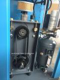 BK11-8 15HP 60CFM / 8BAR Compressor de ar com parafuso rotativo de correia
