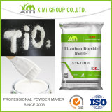 Het prijzenswaardige Dioxyde van het Titanium van de Rang van het Rutiel van de Leverancier voor Industrie van de Papierfabricage