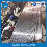 Tubo inconsútil de diámetro bajo del acero inoxidable de China
