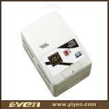 Tsd Series 5kVA Regulador de Voltagem do Servo Motor com Display Colorido Regulador do Transformador de Cobre para uso doméstico 220V
