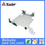 CNC da elevada precisão que faz à máquina o metal personalizado que carimba as peças