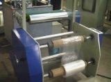 Машина пакета Shrink жары PVC дунутая пленкой
