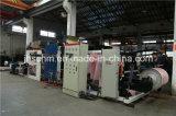 Automatische hydraulische Schmucksache-Kasten-Firmenzeichen-heiße Folien-Aushaumaschine