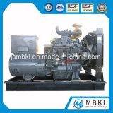 Prix d'usine Small Tension Fabricant chinois Weichai Diesel Generator 75kw / 94kVA