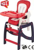 Manufactor direktes bewegliches Arbeitsweg-Stuhl-Baby-hoher Stuhl Ca-Hc510