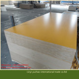 18mm E1 Glue Furniture Grade Mélamine Face MDF