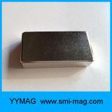 Aimants magnétiques fraisés de bloc de néodyme de NdFeB