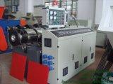 Chaîne de production en plastique de pipe de PVC de qualité