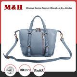 handbag 이중 목적 상표가 붙은 디자이너 숙녀