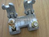Collier d'échafaudage forgé pour échafaudage de construction