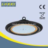 普及した高い発電LED UFOの洪水ライトKsl-UFO03100