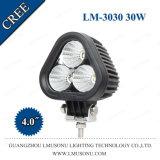 CREE 3PCS*10W Ce высокого качества Offroad свет 30W работы потока СИД 4 дюймов