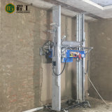 Машина конструкции перевод стены гипсолита робота деятельности долгого времени автоматическая