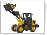 Wheel Loader (ZL16)