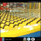glas van de Vlotter van 3mm/4mm/5mm/6mm het Duidelijke