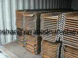 Plaques S355 en acier et bobines laminées à chaud
