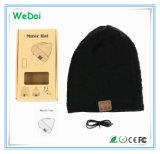 Chapéu sem fio novo da música do auscultadores de Bluetooth com alta qualidade (WY-EA06)