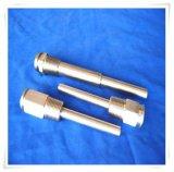 Girar las piezas de alta precisión (SN152).