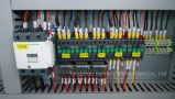 De pneumatische Hulpmiddelen veranderen Houten Werkende CNC van 3 Hoofden Router