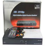 De volledige Hoge Digitale Ontvanger Combo van de Definitie HD X110p (X110P)