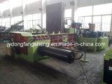 Hydraulische Schrott-Metallballenmaschine mit CE (Y81F-250BKC)
