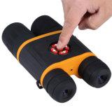 Портативные телескопы и бинокли сигнала HD цифров с GPS
