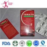 Plante de tomate amincissant des pillules de perte de poids de capsule