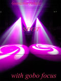 LED Moving Head PRO Sharpy 330W 15r Moving Head Beam Lighting para Stage DJ com Gobo Focus Effect