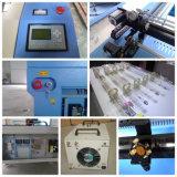 Fornecedor profissional para a máquina de estaca Multifunction da gravura do laser do CO2 do CNC