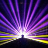 15r 330W Spot Moving Head Party Disco Lighting (HL- 330BSW)