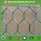 Используемая гальванизированная высоким качеством шестиугольная ячеистая сеть