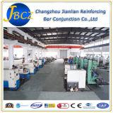 Operação acessível chinesa de Jbcz que rosqueia a máquina e o acoplador