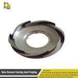 Metal da fundição do molde do rolo do anel de carcaça centrífuga da alta qualidade de China que carimba as peças