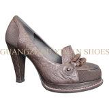 Sexy talon des chaussures pour femmes (YMD002090-1)