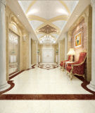 Супер фарфор Floor Tile Glossy Soluble Salt (AJ6091)