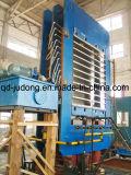 De rubber Hete Pers van het Vulcaniseerapparaat (ISO/CE) 1800 T xlb-Dq 2000X2000X1