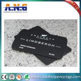 Kundenspezifische Drucken-Mitgliedskarte mit RFID Chip für Bauteil-Management