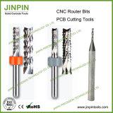 좋은 품질 단단한 탄화물 PCB 교련