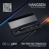 E Cigarette, Adjusable Airflow System를 가진 Hangsen Hayes Twist II의 노련한 Supplier