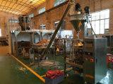 Bananen-Mehl-automatisches Puder-Packen maschinell hergestellt in China