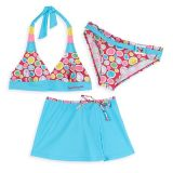 Vêtements de bain de Children&acutes (YB-GS805)