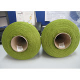 뜨개질을 하기를 위한 아크릴 털실 (Nm28/2에 의하여 염색되는 HB)