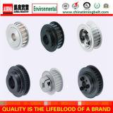 중국 제조 기어를 위한 알루미늄 철 폴리