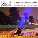 Im Freien LED Beleuchtung DMX des Stadiums-und Beleuchtung-Zubehör-54X3w