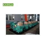 150kVA Cummins 6CTA8.3-GM155 Utilização principal fabricante de geradores diesel marítimo