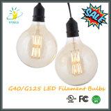 LED 전구 G40/G125 에너지 절약 램프 장식적인 점화